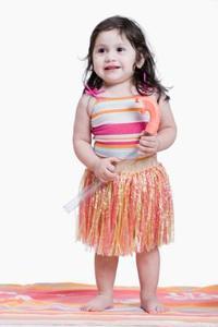 Dance hantverk för barn