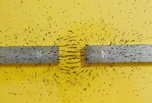 Hur man beräknar det magnetiska fältet i en Bar Magnet