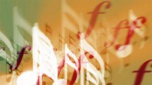 Hur att dekorera med musikaliska väggbeklädnad