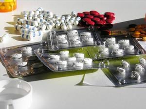 HAART läkemedel för HIV-patienter