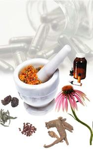 Homeopatiska medel för viktminskning
