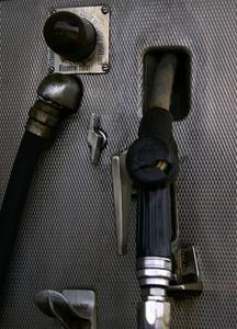 Hur man använder motorn spillolja med diesel