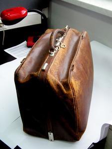 Hur du skapar din egen Duffle väska