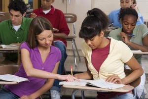 Hur man kan motivera elever för gymnasiet Classroom Management