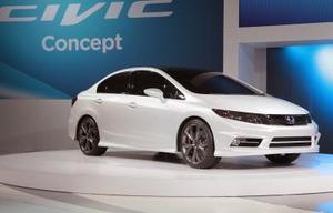 Hur till Check om Motor fästet är trasig på en Honda Civic
