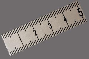 Hur konvertera mått till inches för däck storlekar