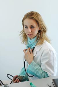 Hur man ska hantera ett brev till en läkare