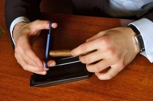 De bästa nybörjare cigarrerna