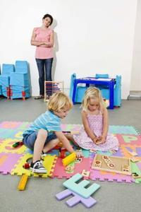 Hur man undervisar barn Pro sociala beteende