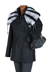 Hur kan jag avgöra min kappa storlek?
