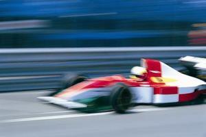 Hur man blir en racerförare