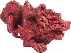 Intressant fakta om kinesiska drakar