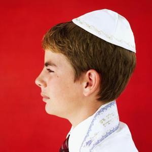 Roller för judiska män