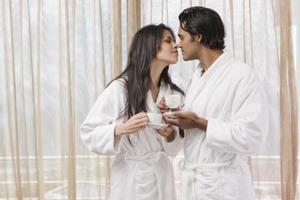Romantiska idéer för män
