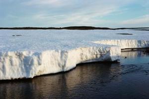 Miljöfrågor som orsakas av den globala uppvärmningen