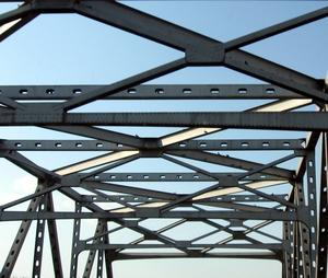Hur man bygger en liten modell bro