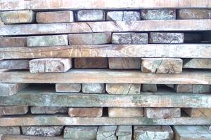 Hur att lägga återvunnet trä golv