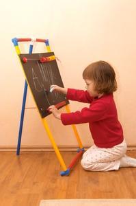 Undervisningsmetoder & läroplan för förskolan