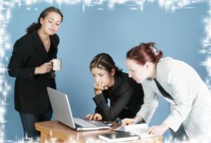 Arbetsplatsen spel