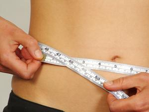 Hur till bränna lår & magen fett