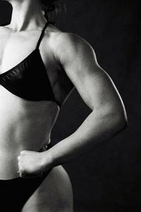 Hälsosamma måltider för viktökning & styrketräning för kvinnor