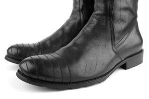 Hur man rengör mocka läder Ugg Boots
