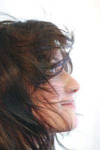 Frisyrer för vågigt fina & halta hår