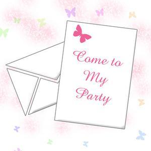 Hur man gör min egen fri foto födelsedag inbjudningar
