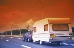 Bilar som kan dra resor släpvagnar