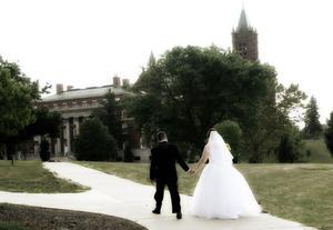 Predikan För Gifta Par