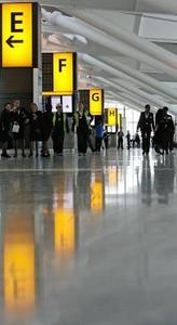 Hur du njuta av en internationell flygning
