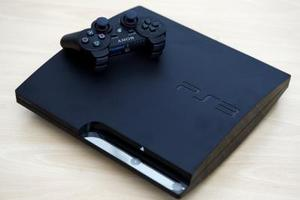 Hur man installerar en lista med teman i PS3 Slim