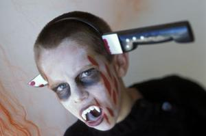 """Hur man gör falska blod från """"True Blood"""""""