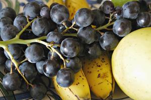 Tre dagars frukt detox diet