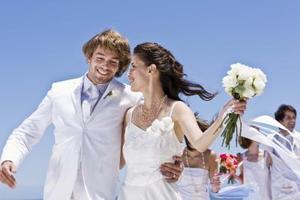 Bröllop etikett: Ansvar av brudgummens föräldrar