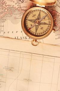 Hur man säljer antika kartor