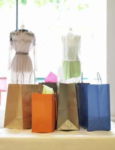 Karriärer inom detaljhandeln mode