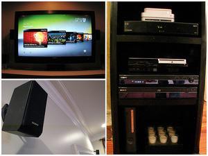 Externa högtalare kan anslutas till en DVD-spelare?