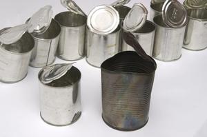 Hur du använder återvinning lagerplatser och behållare