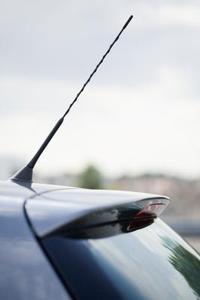 Hur konvertera en 11 meter lång antenn till 2-Meter
