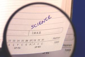 Bra 8th Grade Science Fair projektidéer