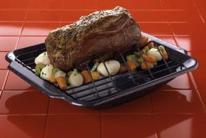 Hur man röker en helt benfria Ribeye stek