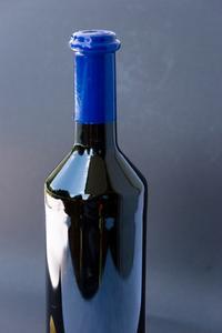 Hur man Shrink-Wrap Hemgjort vin