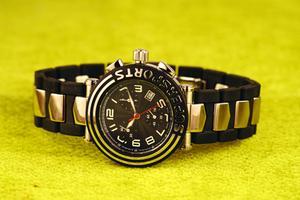 Hur du ändrar storleken på ett Watch Band