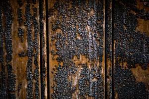 Hur man tar bort rök lukt av bränt trä