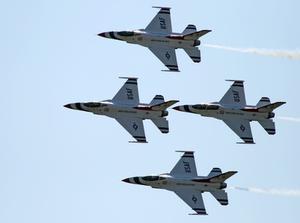 Grundläggande rekrytera utbildning i Royal Air Force