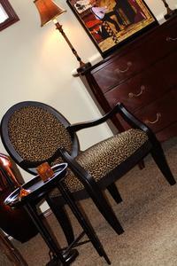 Hur att reparera skador som möbler