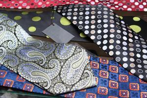 Hur man gör en halsduk plånbok