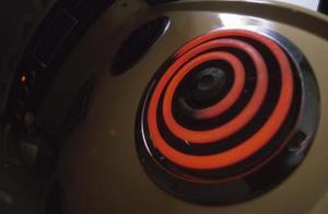 Hur tar man bort Burn fläckar på en glasskiva elspis