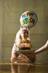 Hur man gör ett program för en 70-årsfest
